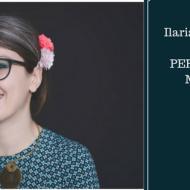 Storie d'amore con il fisco: Ilaria Ruggeri, personal musa